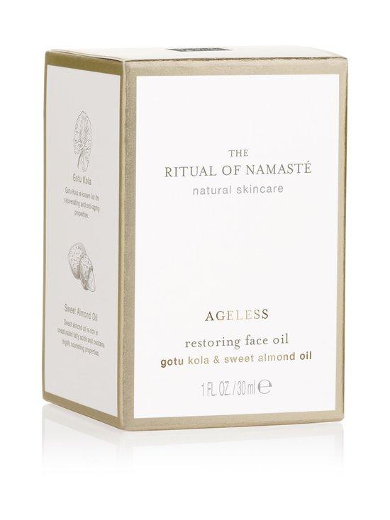 Rituals - The Ritual of Namasté Restoring Face Oil -kasvoöljy 30 ml - NOCOL | Stockmann - photo 3
