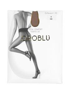 Oroblu - Different 20 den -sukkahousut - NUDE   Stockmann