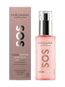 Madara - SOS Hydra Intense Rose Jelly -geelivoide 75 ml | Stockmann