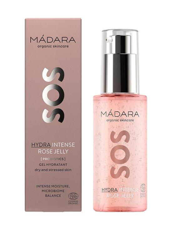 Madara - SOS Hydra Intense Rose Jelly -geelivoide 75 ml - VAR_1   Stockmann - photo 1