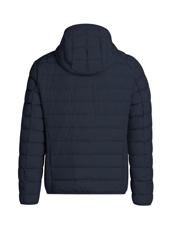 Parajumpers - Super Lightweight Last Minute -kevytuntuvatakki - 562 NAVY | Stockmann - photo 3
