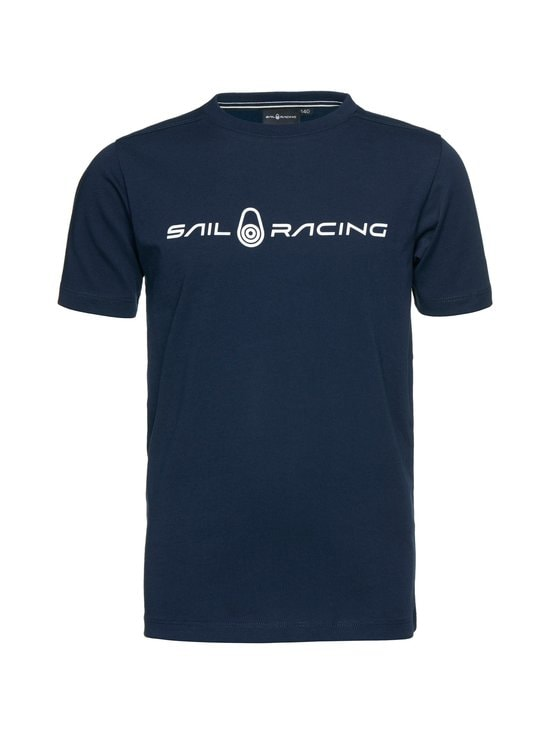 Sail Racing - JR Bowman Tee -paita - 696 NAVY | Stockmann - photo 1