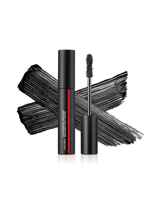 Shiseido - ControlledChaos MascaraInk -ripsiväri - 01 BLACK PULSE | Stockmann - photo 3