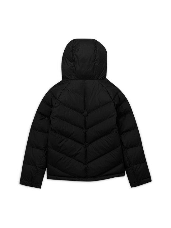 Nike - Sportswear-toppatakki - BLACK/BLACK/BLACK/LT ARCTIC PINK | Stockmann - photo 2