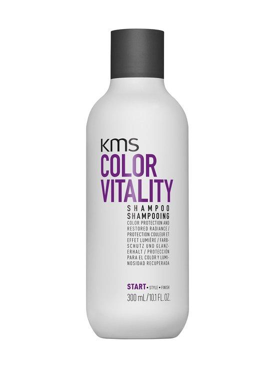 KMS - ColorVitality-shampoo 300 ml | Stockmann - photo 1