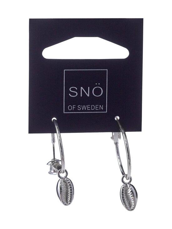 Snö Of Sweden - Shelly Ring -korvakorut - PLAIN S | Stockmann - photo 1