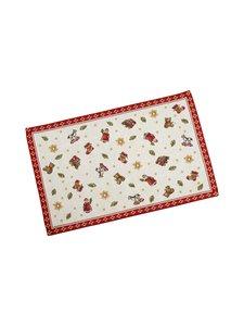 Villeroy & Boch - Toys Delight Gobelin Toys -tabletti 32 x 48 cm - RED | Stockmann