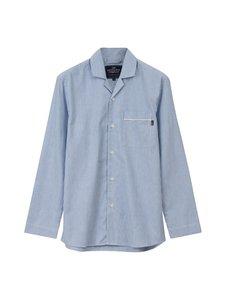 Lexington - Unisex-pyjama - LIGHTBLUE STRIPE | Stockmann