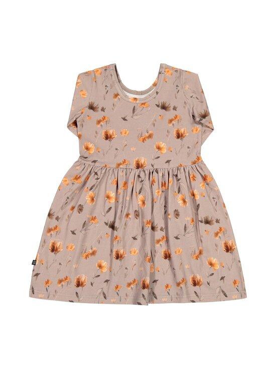 KAIKO - Dress 3/4 sl -mekko - A9 POPPY FIELD TAUPE | Stockmann - photo 2