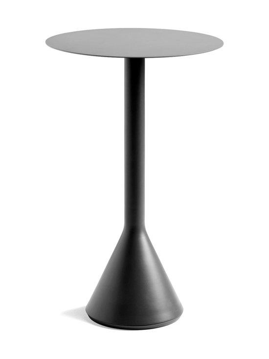 HAY - Palissade Cone -pöytä ⌀ 60 cm - ANTHRACITE (HARMAA) | Stockmann - photo 1