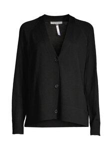 cut & pret - ALLISON short cardigan -villaneule - BLACK SOLID | Stockmann