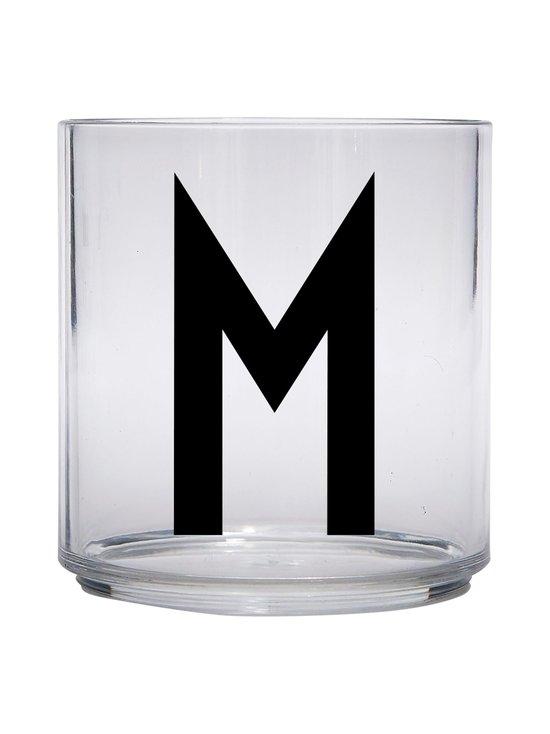 Design Letters - Kids Personal Drinking Glass -juomalasi, M - KIRKAS | Stockmann - photo 1