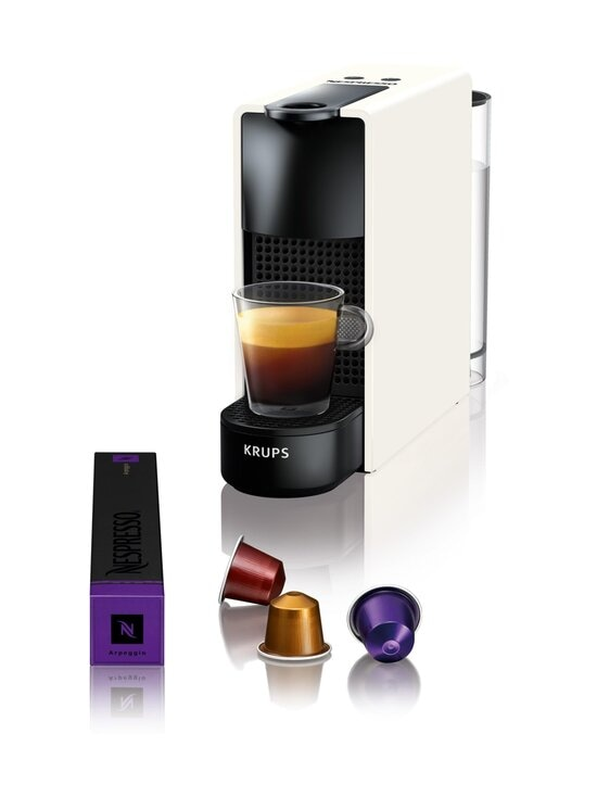 Nespresso - Essenza Mini -kahvikone - WHITE | Stockmann - photo 1