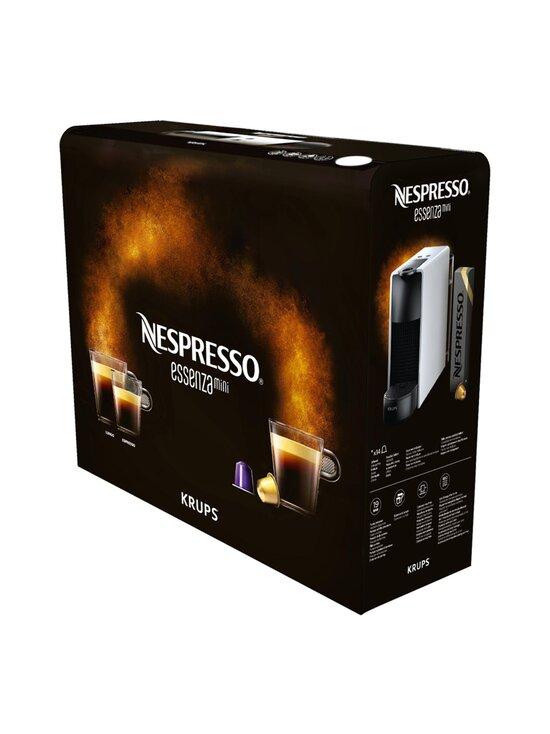 Nespresso - Essenza Mini -kahvikone - WHITE | Stockmann - photo 9