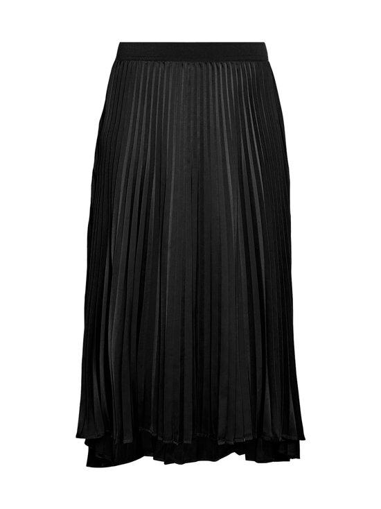Moss Copenhagen - Carys Senta Skirt -hame - BLACK | Stockmann - photo 1