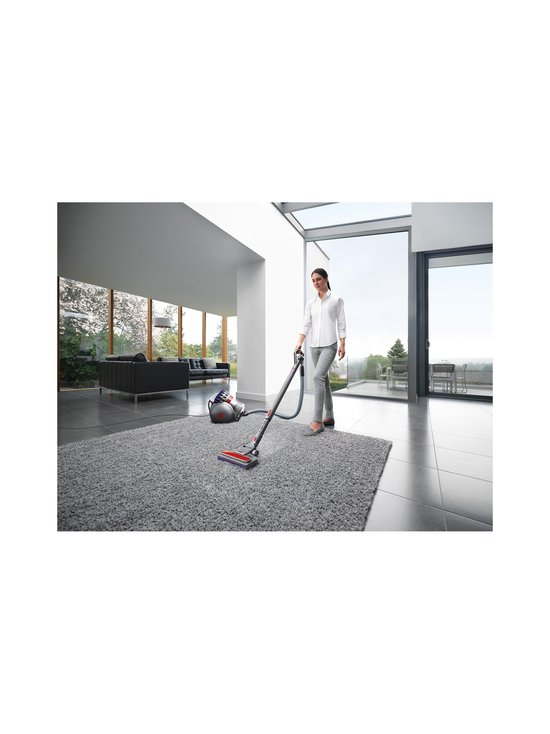 Dyson - Big Ball Parquet 2 -pölynimuri - GREY | Stockmann - photo 5