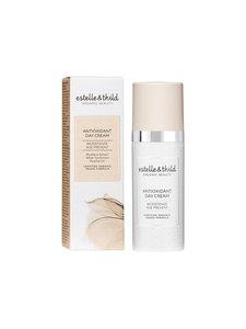 Estelle&Thild - BioDefense Antioxidant Day Cream -päivävoide 50 ml - null | Stockmann