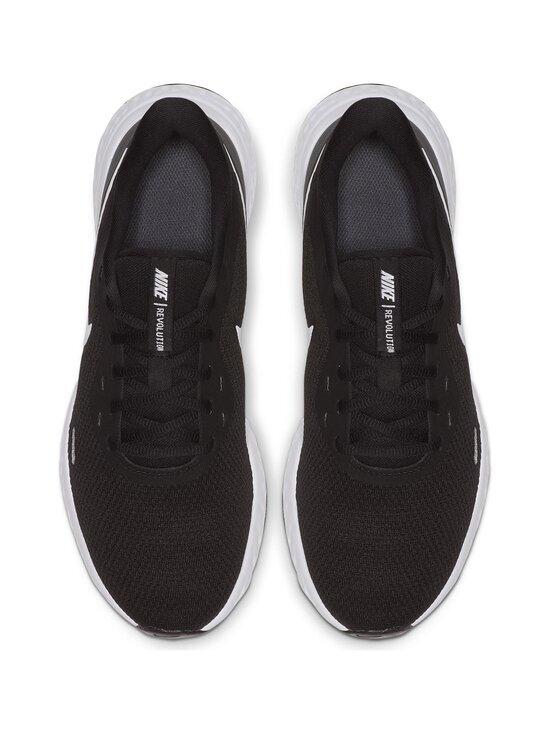 Nike - Revolution 5 -juoksukengät - 002 BLACK/WHITE-ANTHRACITE   Stockmann - photo 2