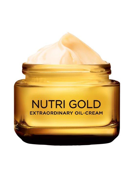 L'Oréal Paris - Nutri Gold Extraordinary Oil-Cream -päivävoide 30 ml | Stockmann - photo 3
