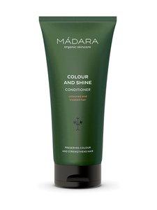 Madara - Colour and Shine -hoitoaine värjätyille hiuksille 250 ml | Stockmann