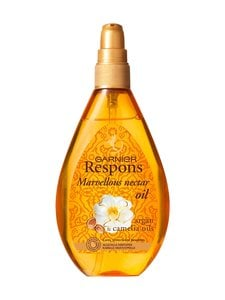 Garnier - Respons Marvellous Nectar Hair Oil -hiusöljy 150 ml - null | Stockmann
