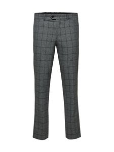 Selected - SlhSlim-Carlo-housut - DARK GREY | Stockmann