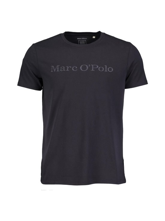 Marc O'Polo - T-paita - DARK BLUE | Stockmann - photo 1