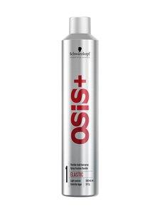 Schwarzkopf Professional - OSiS+ Elastic Flexible Hold Hairspray -hiuskiinne 500 ml | Stockmann
