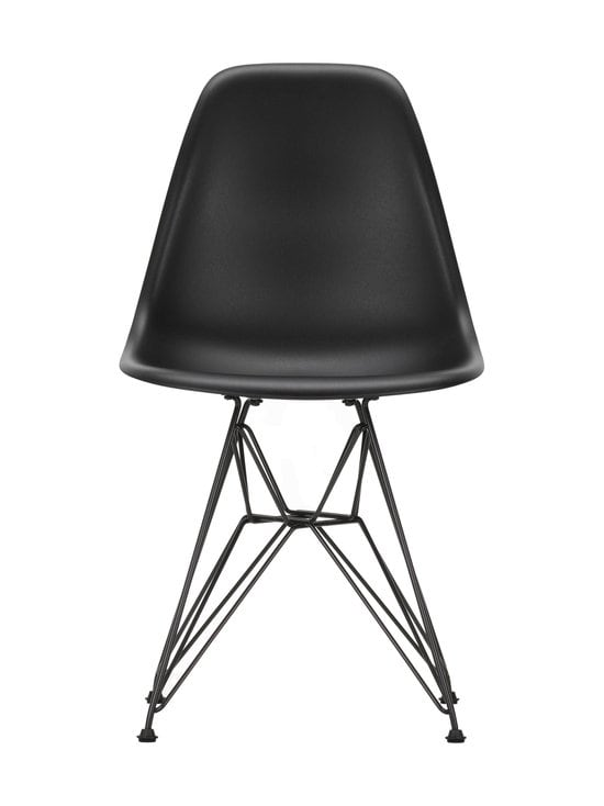 Vitra - Eames DSR -tuoli - 30 COAT.BL/DEEP BLACK 12 12 | Stockmann - photo 1