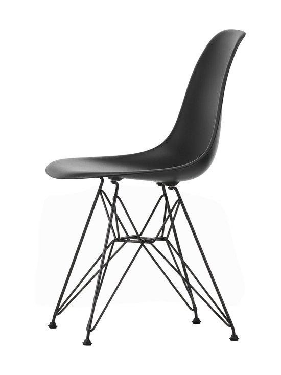 Vitra - Eames DSR -tuoli - 30 COAT.BL/DEEP BLACK 12 12 | Stockmann - photo 2