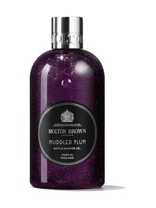 Molton Brown - Muddled Plum Bath & Shower Gel -suihkugeeli 300 ml - null | Stockmann