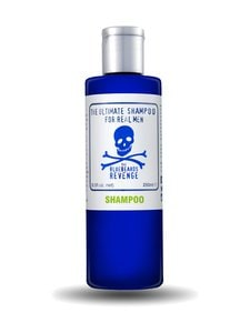 Bluebeards Revenge - Ultimate Shampoo for Real Men -shampoo 250 ml - null | Stockmann