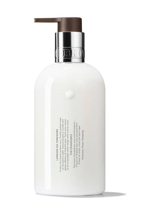 Molton Brown - Delicious Rhubarb & Rose Hand Lotion -käsivoide 300 ml - NOCOL | Stockmann - photo 2