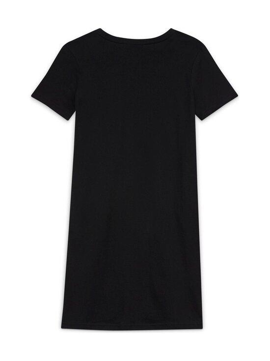 Nike - Sportswear T-Shirt Dress -mekko - BLACK/WHITE | Stockmann - photo 2