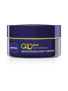 NIVEA - Q10plus Anti-Wrinkle -yövoide 50 ml - null | Stockmann