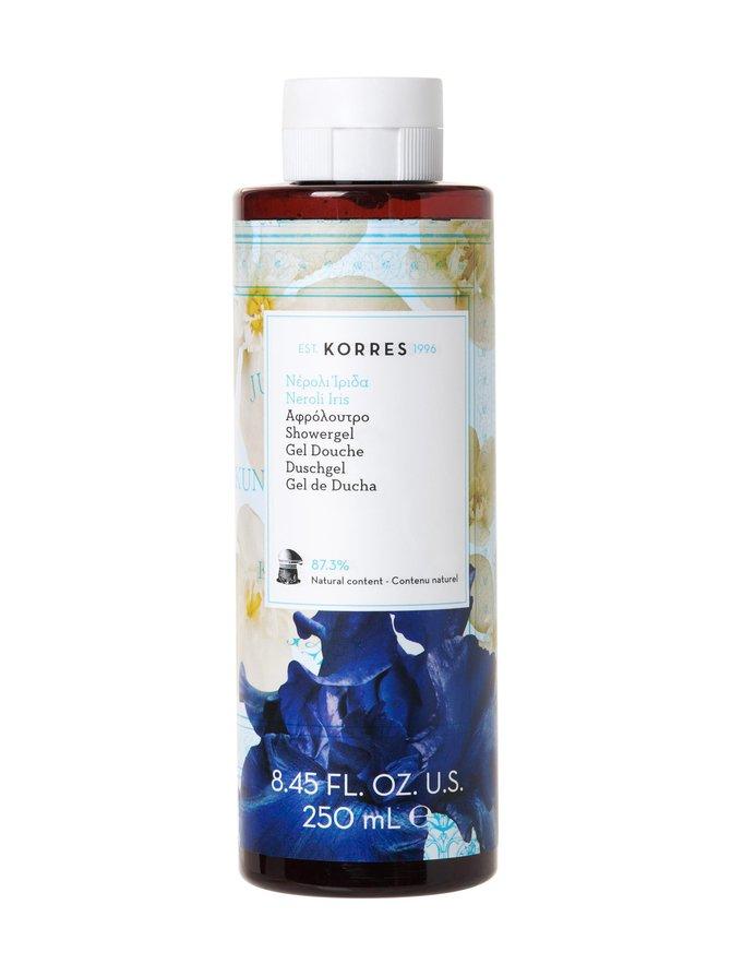 Neroli Iris Showergel -suihkugeeli 250 ml