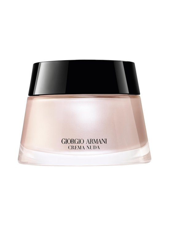 Armani - Crema Nuda Supreme Glow -sävyvoide 50 ml - 1 GREIGE | Stockmann - photo 1