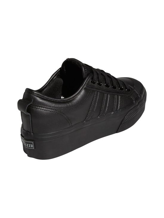 adidas Originals - Nizza Platform -sneakerit - CBLACK | Stockmann - photo 5