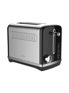 Witt - Vintage Toaster -leivänpaahdin - BLACK   Stockmann