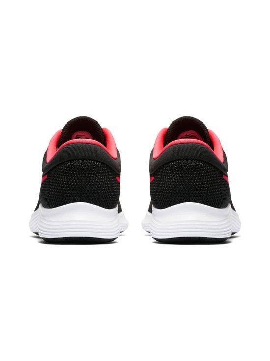 Nike - Revolution 4 -sneakerit - BLACK/RACER PINK/WHITE | Stockmann - photo 5
