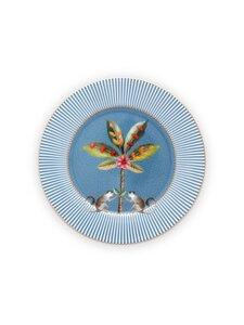 PIP Studio - La Majorelle -lautanen 17 cm - BLUE | Stockmann