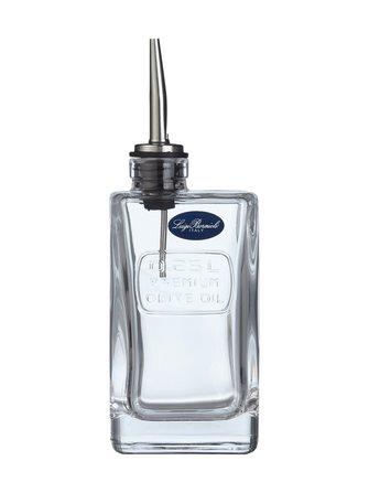 Optima oil bottle 25 cl - Luigi Bormioli