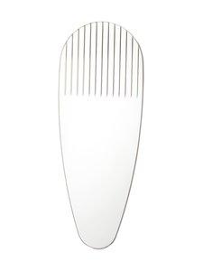 Warm Nordic - Masquerade Mirror Oval -peili 105,5 x 39,4 cm | Stockmann