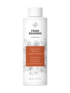 Four Reasons - No Nothing Sensitive Repair Conditioner -hoitoaine 300 ml | Stockmann