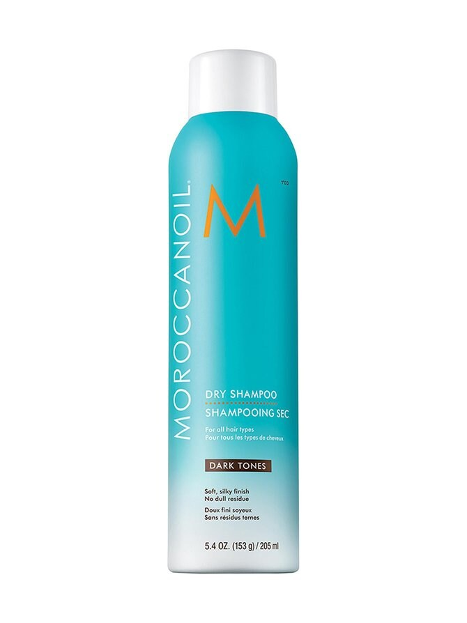 Dry Shampoo Brunette -kuivashampoo 205 ml