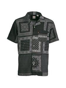 Levi's - Cubano -paita - 0039 BLACK   Stockmann