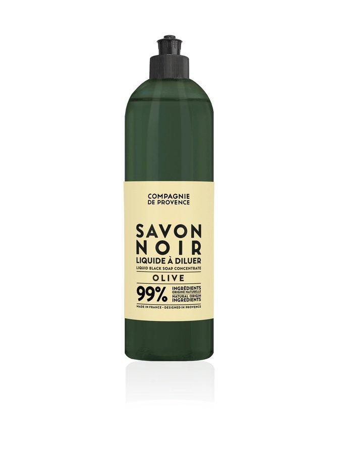Savon Noir Olive -pesuaine 500 ml