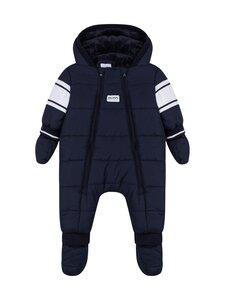 Hugo Boss Kidswear - ALL IN ONE -haalari - 849 NAVY   Stockmann
