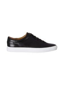 Polo Ralph Lauren - Jermain II -sneakerit - 2WAH BLACK | Stockmann