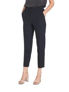 Filippa K - Fiona-housut - NAVY | Stockmann
